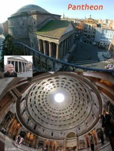 1.Pantheon