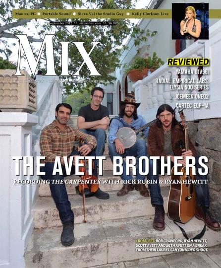 Avett-cover